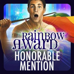 rainbow-award-honorable-mention